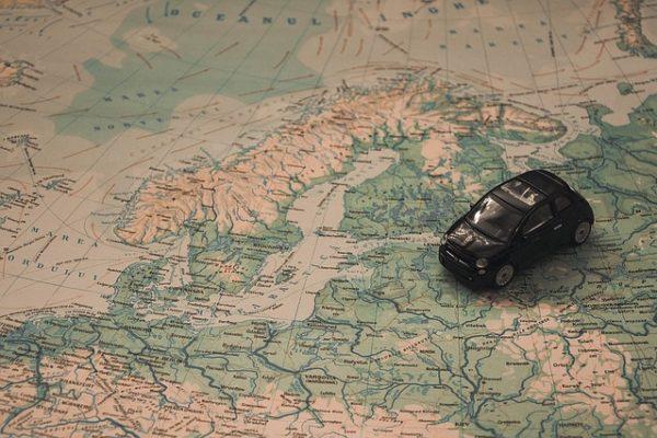 Flere og flere danske virksomheder rejser til Danmark