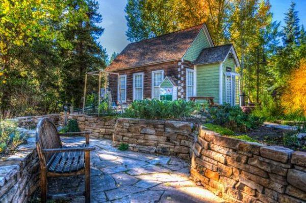 Er et træhus bedre end et murstenshus?