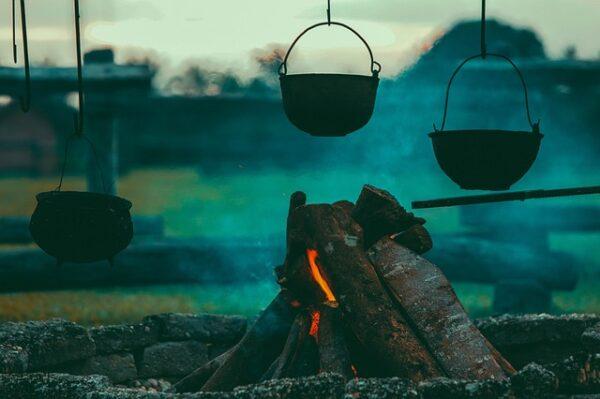 10 essentielle og vigtige ting til camping turen