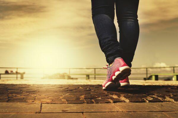 Træningsur – den genopladelige træningsmakker