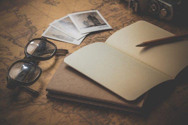 At rejse er lig med selvforkælelse